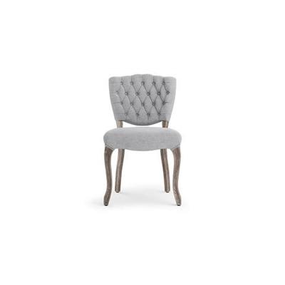 Juliette Dining Chair Cloud Grey
