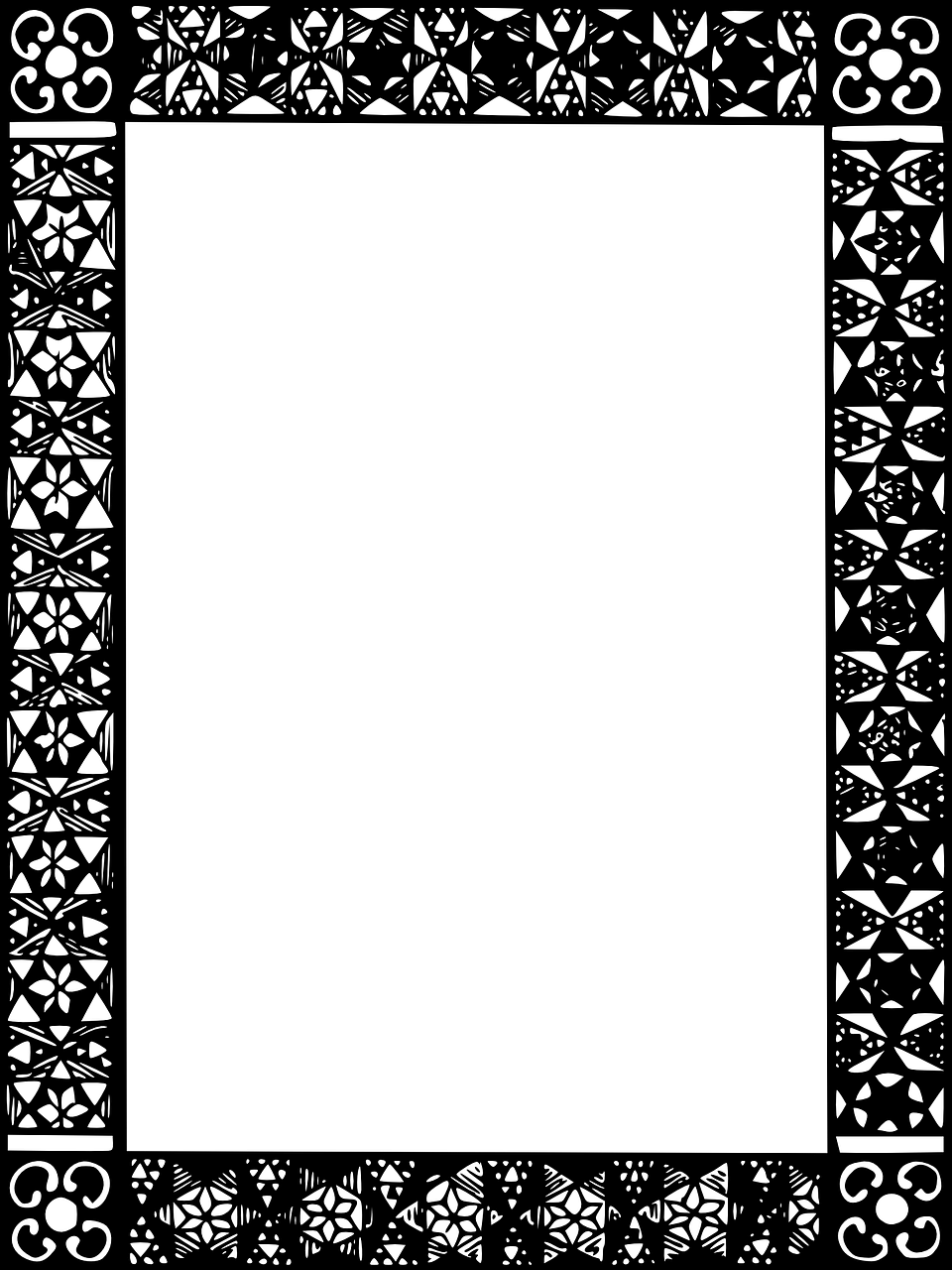 Squarelaceframe