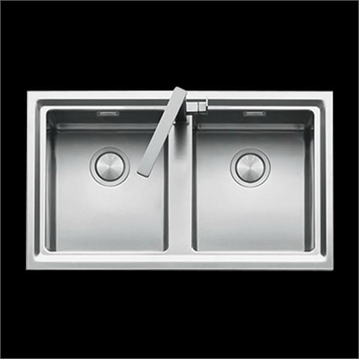 Abey Barazza Easy Inset Sink - EASY2