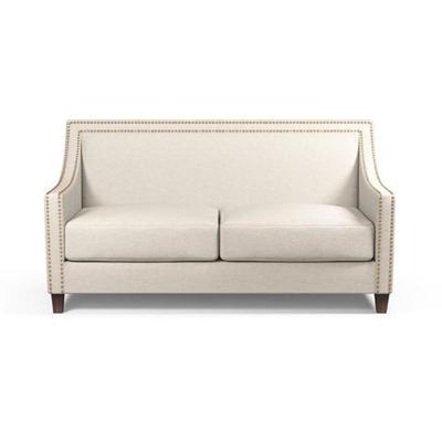 Dianna 2 Seater Sofa Classic Cream