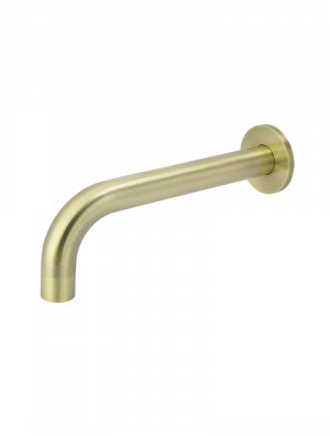 TIGER BRONZE ROUND CURVED SPOUT by Meir, a Bathroom Taps & Mixers for sale on Style Sourcebook
