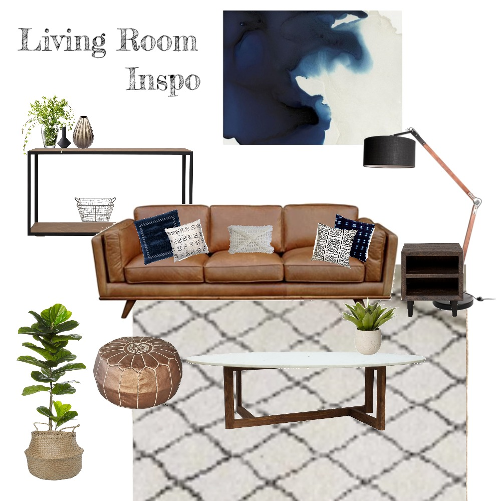 Chasing Spring living room inspo 2 Interior Design Mood Board by Chasing Spring on Style Sourcebook