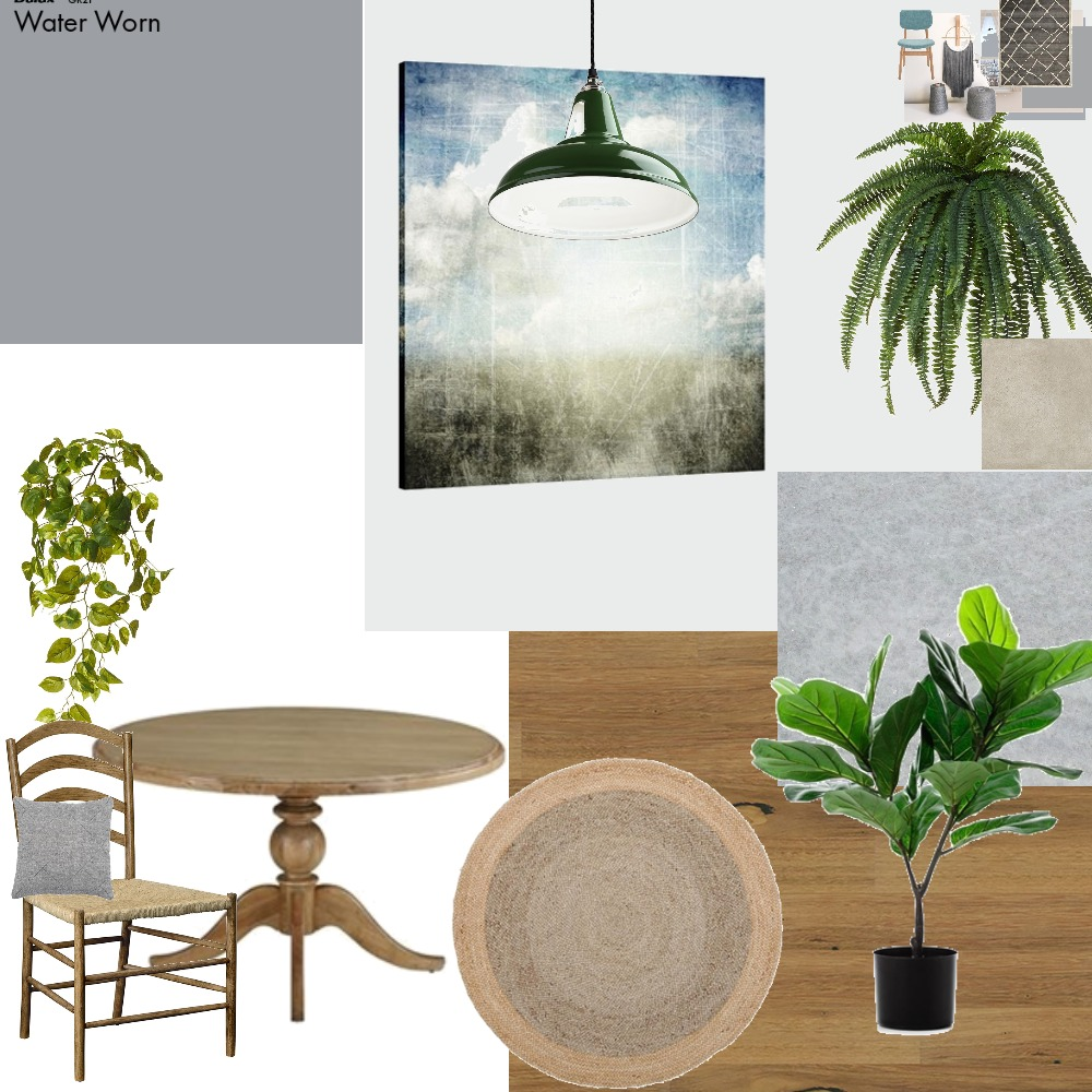 panto kitchen Interior Design Mood Board by Kate on Style Sourcebook