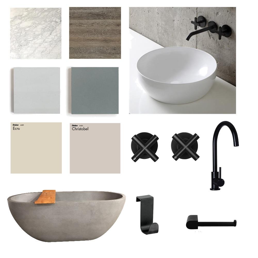 Diamond in the rough richmond Interior Design Mood Board by E & H Design on Style Sourcebook