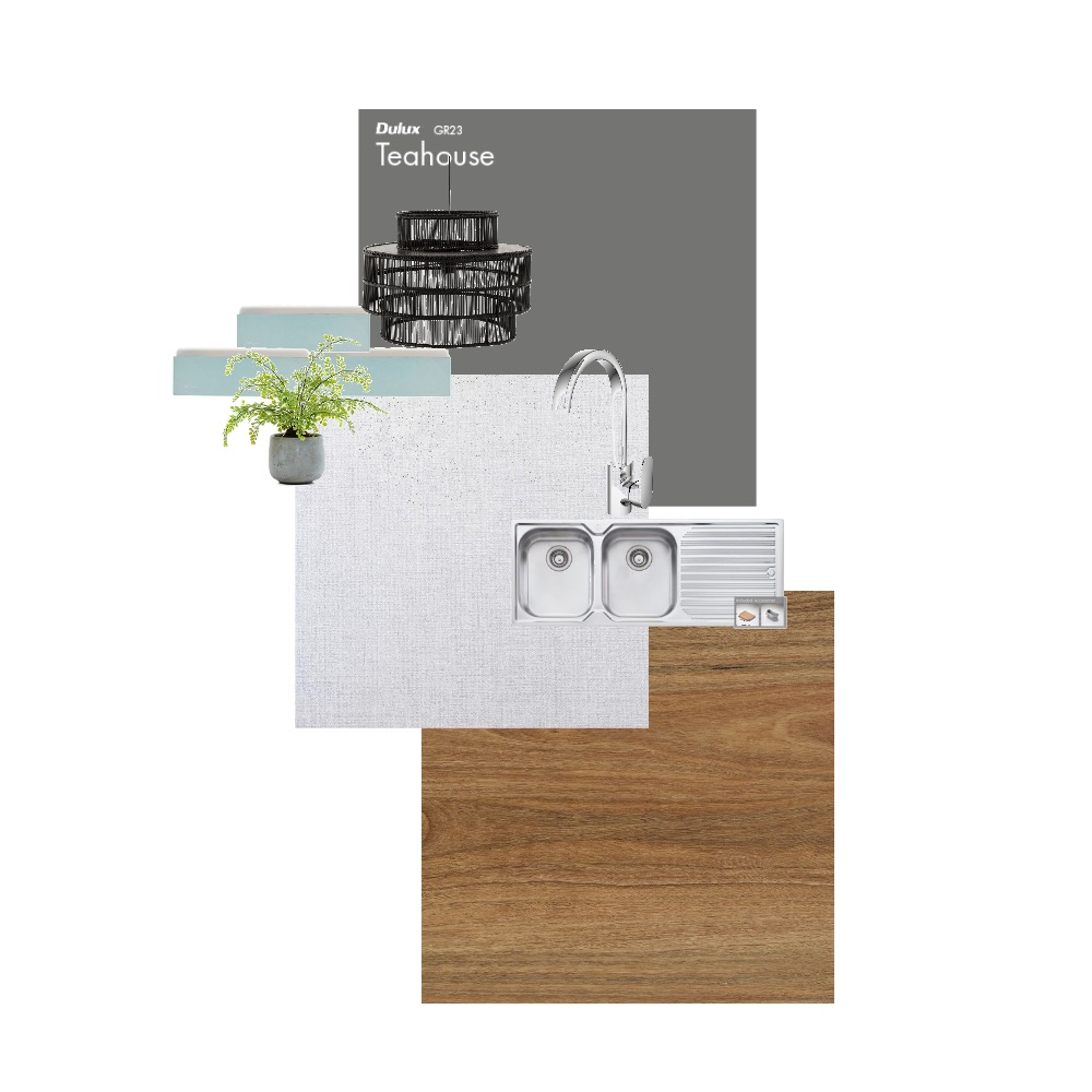 Kitchen Interior Design Mood Board by ElizabethDandaragan on Style Sourcebook