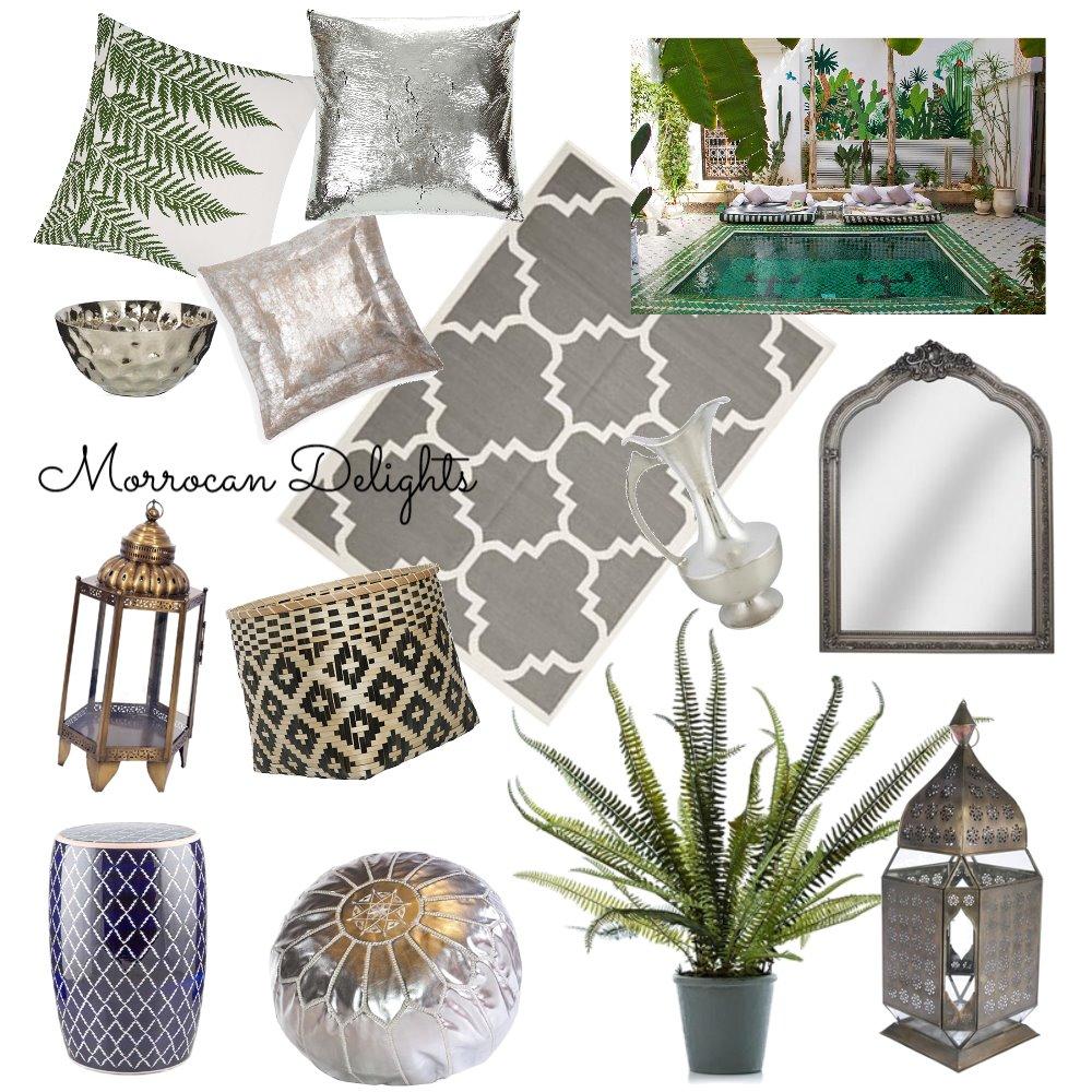 Sams Interior Design Mood Board by sam01 on Style Sourcebook