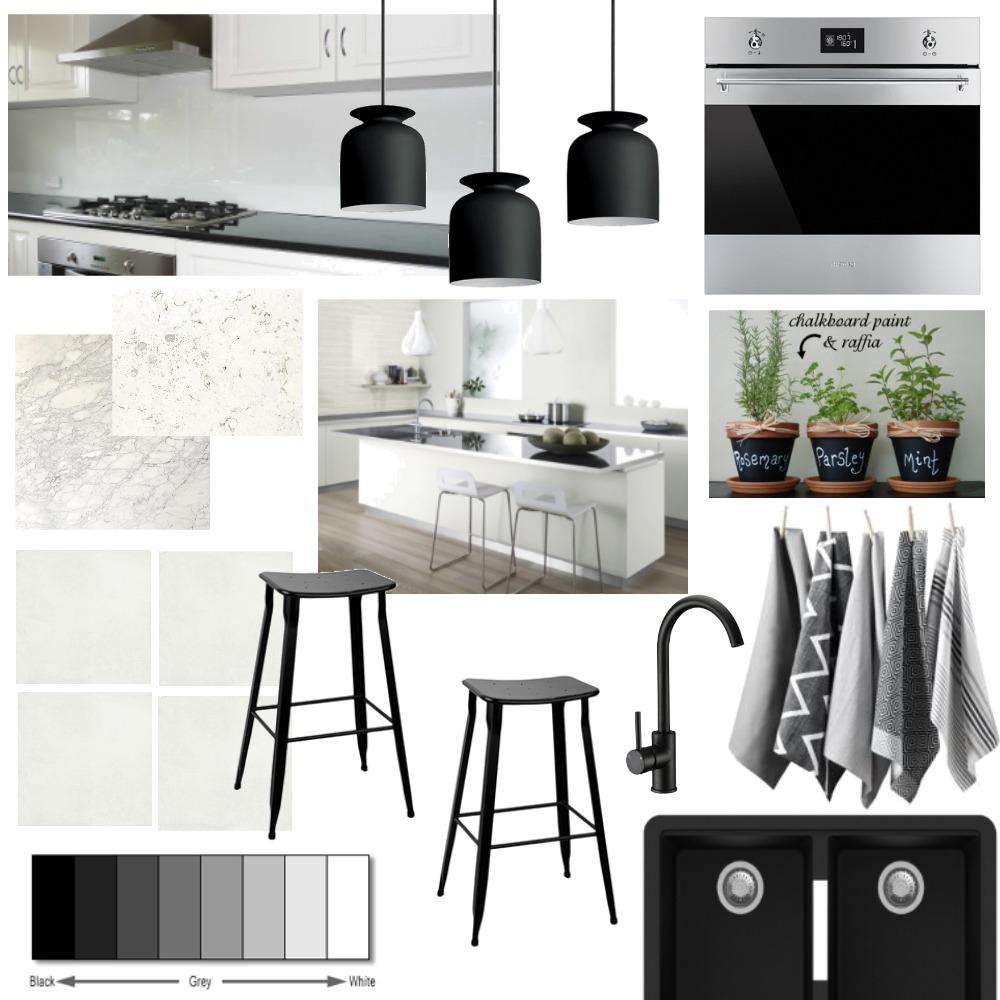 kitchen moodboard Interior Design Mood Board by Sophie.W on Style Sourcebook