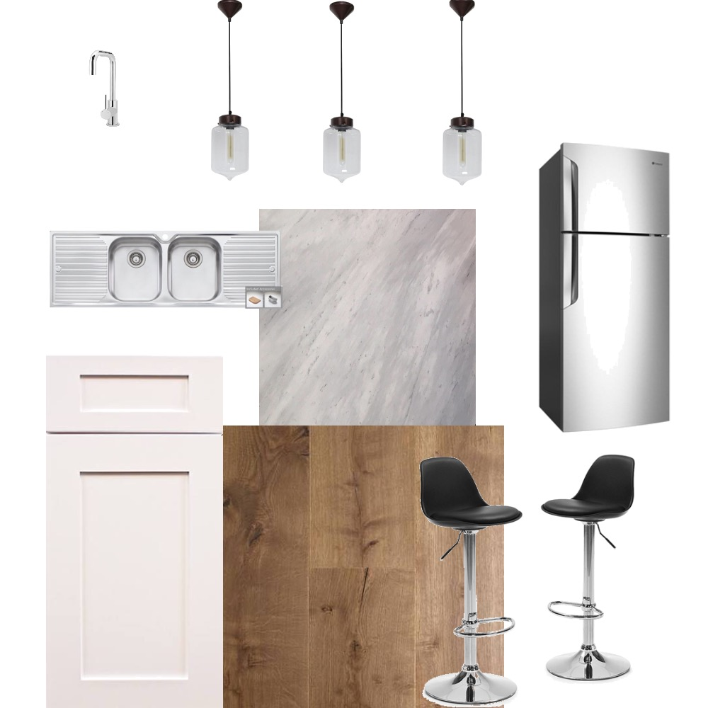 Kitchen Interior Design Mood Board by Melindakate on Style Sourcebook