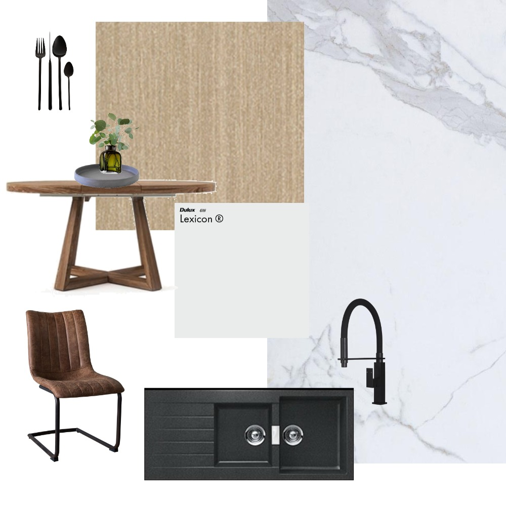 kitchen/dining Interior Design Mood Board by laurakatewhitehead on Style Sourcebook
