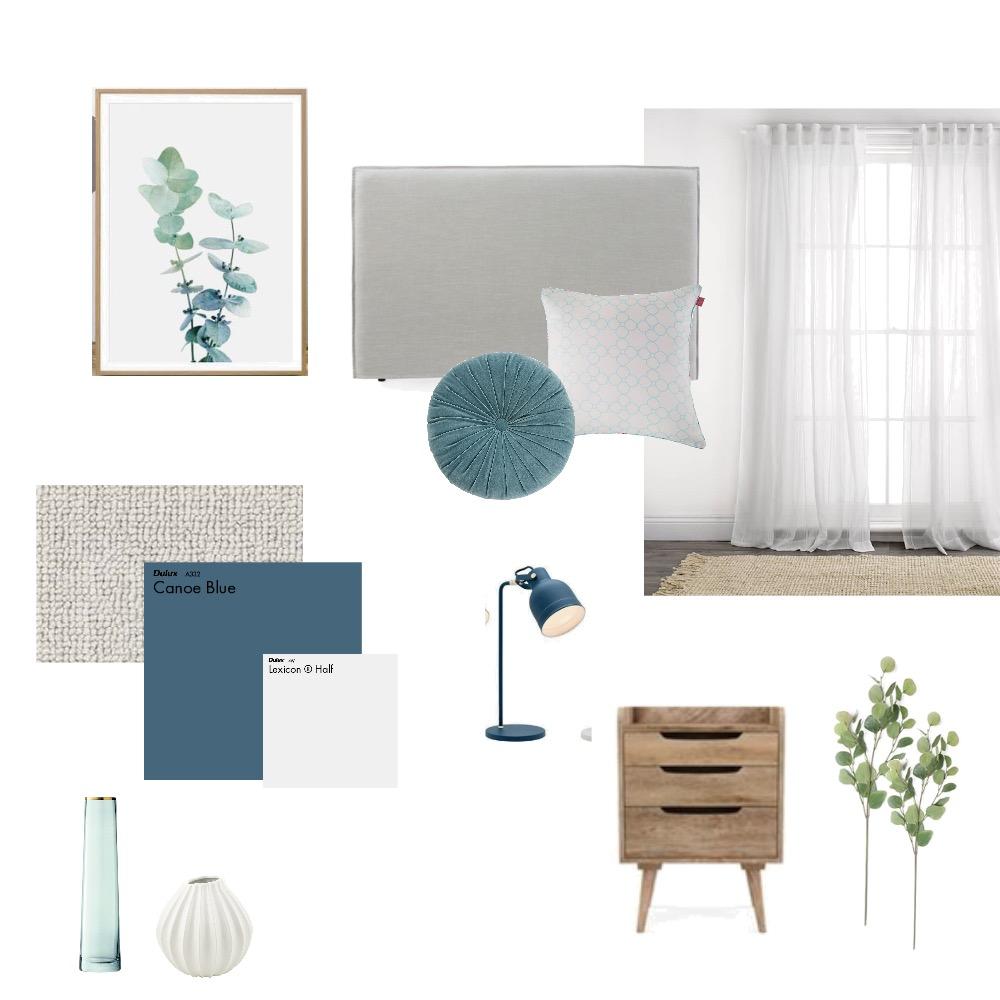 Bedroom Interior Design Mood Board by Katy on Style Sourcebook