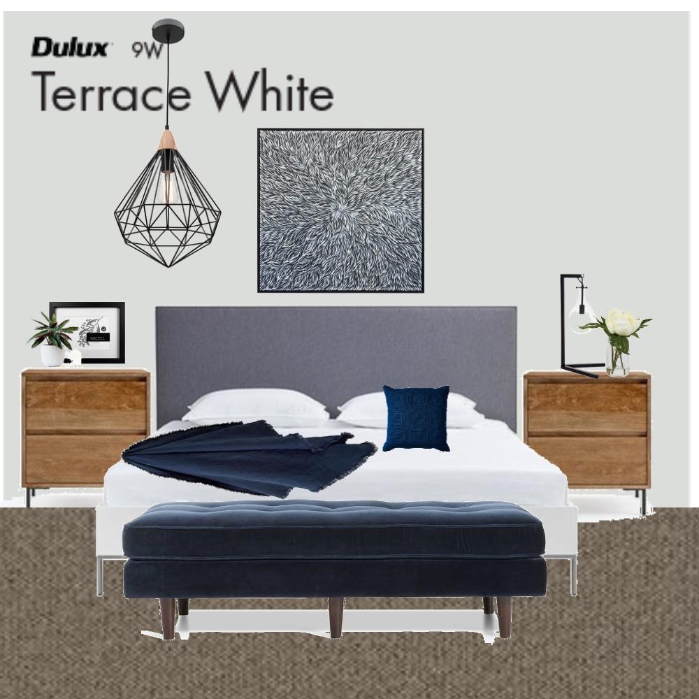 Bedroom Interior Design Mood Board by georgette on Style Sourcebook