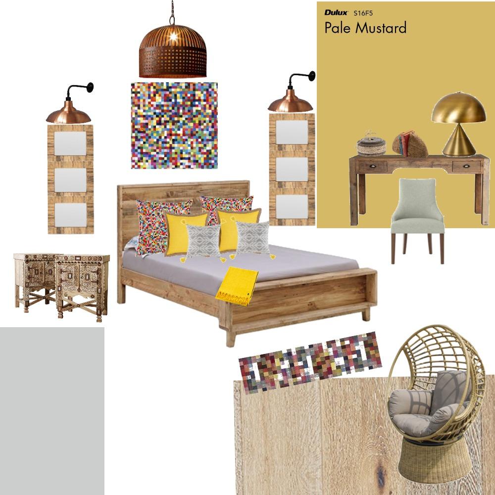 спалня final Interior Design Mood Board by juliya_ivanova on Style Sourcebook