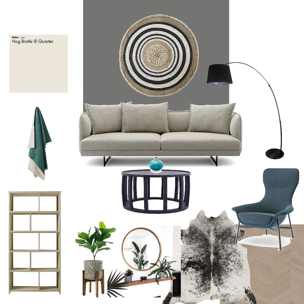 Hills super centre Interior Design Mood Board by Style A Space on Style Sourcebook