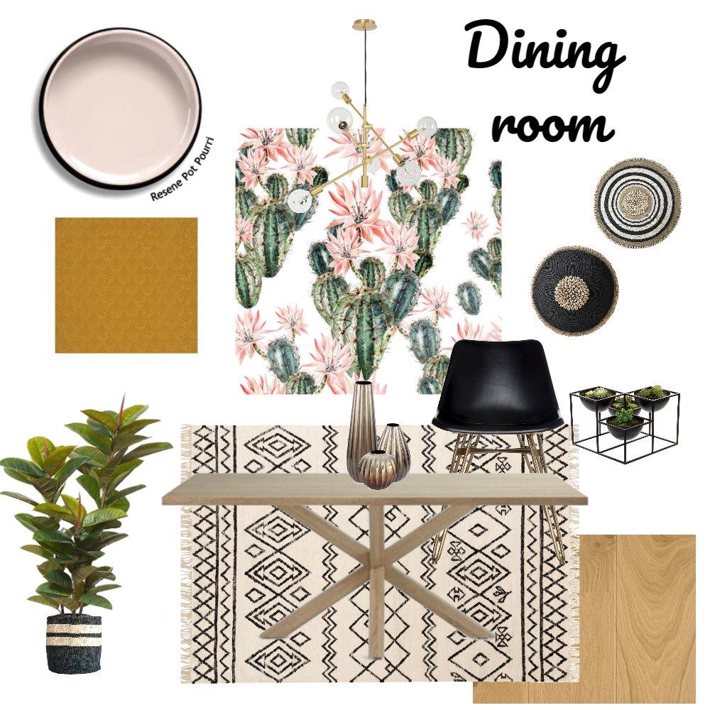 dining room Interior Design Mood Board by chanelmcglashen on Style Sourcebook