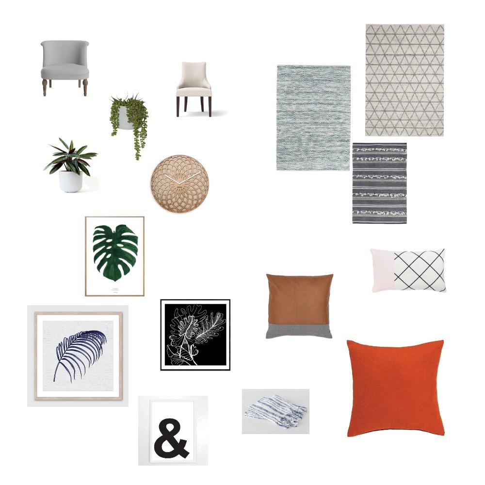 Decor - Mid Century Modern Interior Design Mood Board by anikaaaa.k on Style Sourcebook