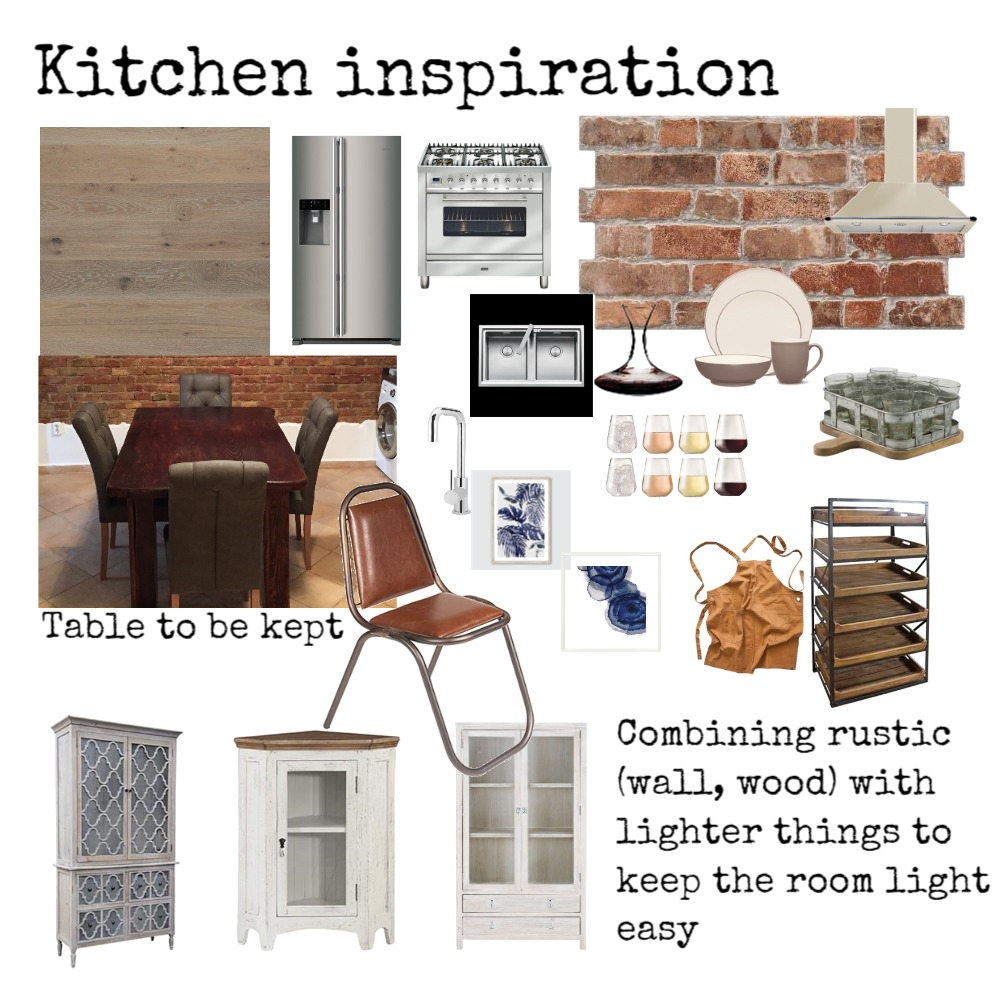 kitchen2 Interior Design Mood Board by vanessaeelma on Style Sourcebook
