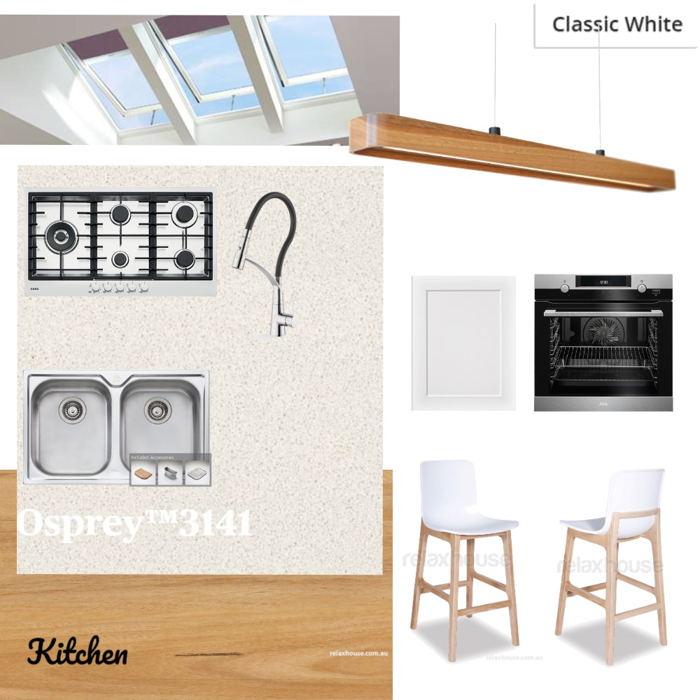 Kitchen Interior Design Mood Board by lodge_reno on Style Sourcebook