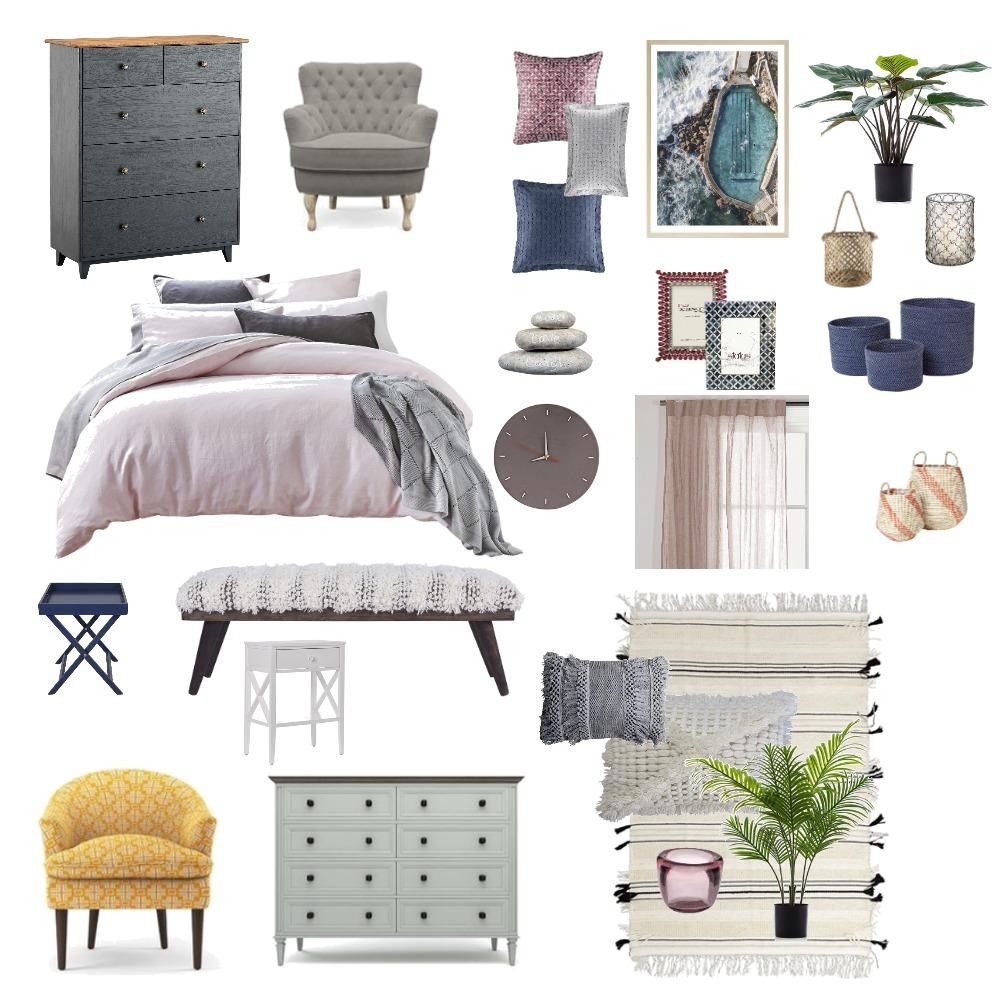 dorm Interior Design Mood Board by socket3 on Style Sourcebook