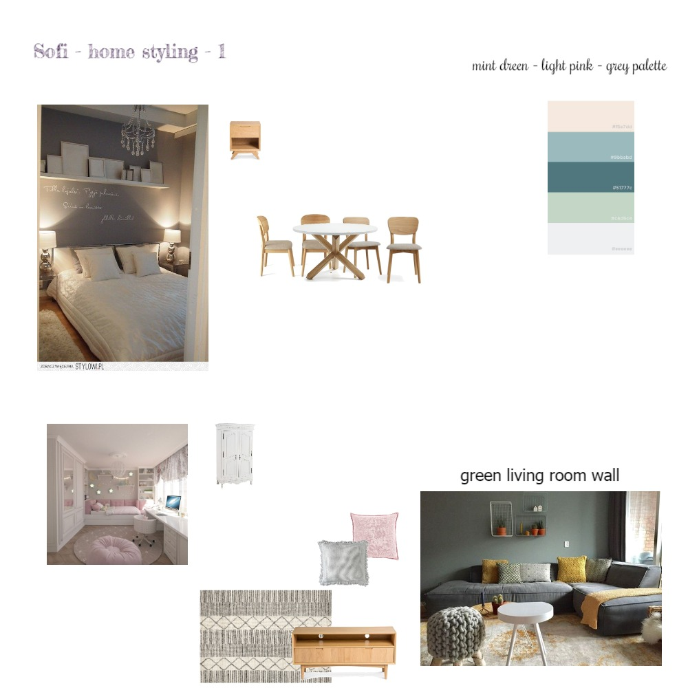 sofi - rehovot Interior Design Mood Board by keren on Style Sourcebook