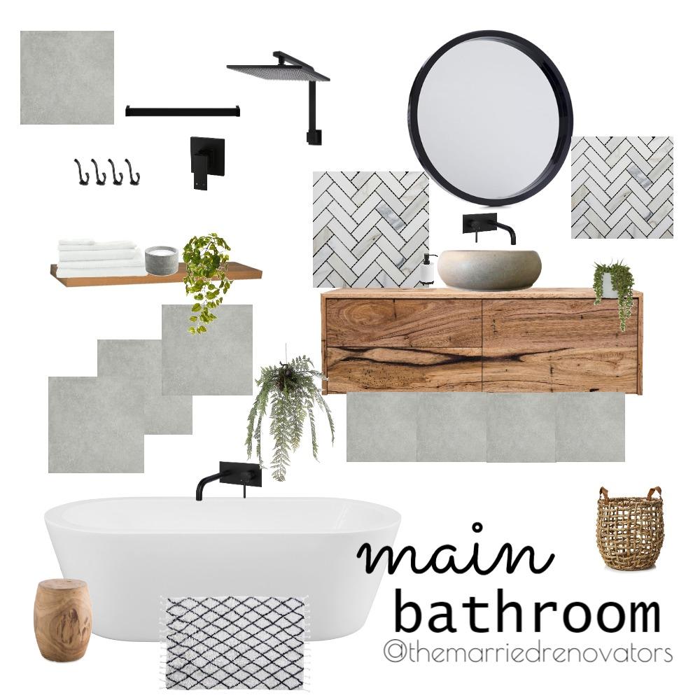 Bathroom Interior Design Mood Board by tianaamoroso on Style Sourcebook