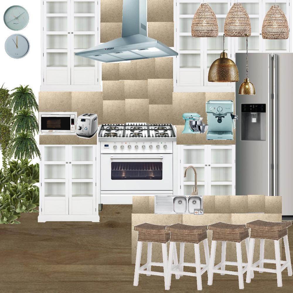 Cuisine La Pointe Interior Design Mood Board by GAM31 on Style Sourcebook