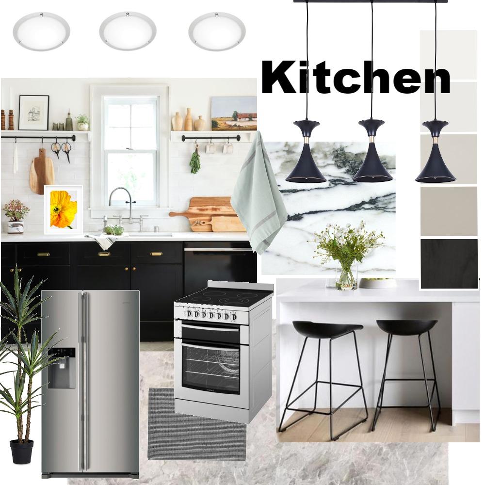 IDIMod9 Kitchen Interior Design Mood Board by dcbsantos.1990 on Style Sourcebook