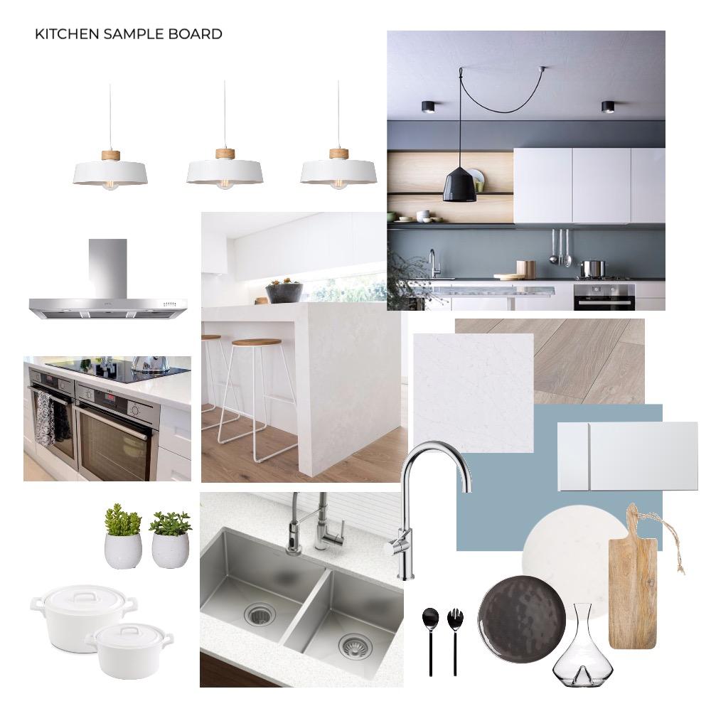 Kitchen Interior Design Mood Board by sarahjane05 on Style Sourcebook