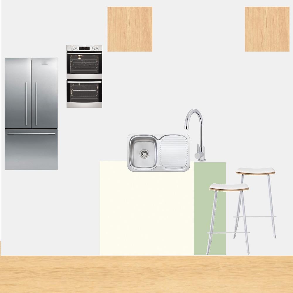 kitchen Interior Design Mood Board by kimgriffin on Style Sourcebook