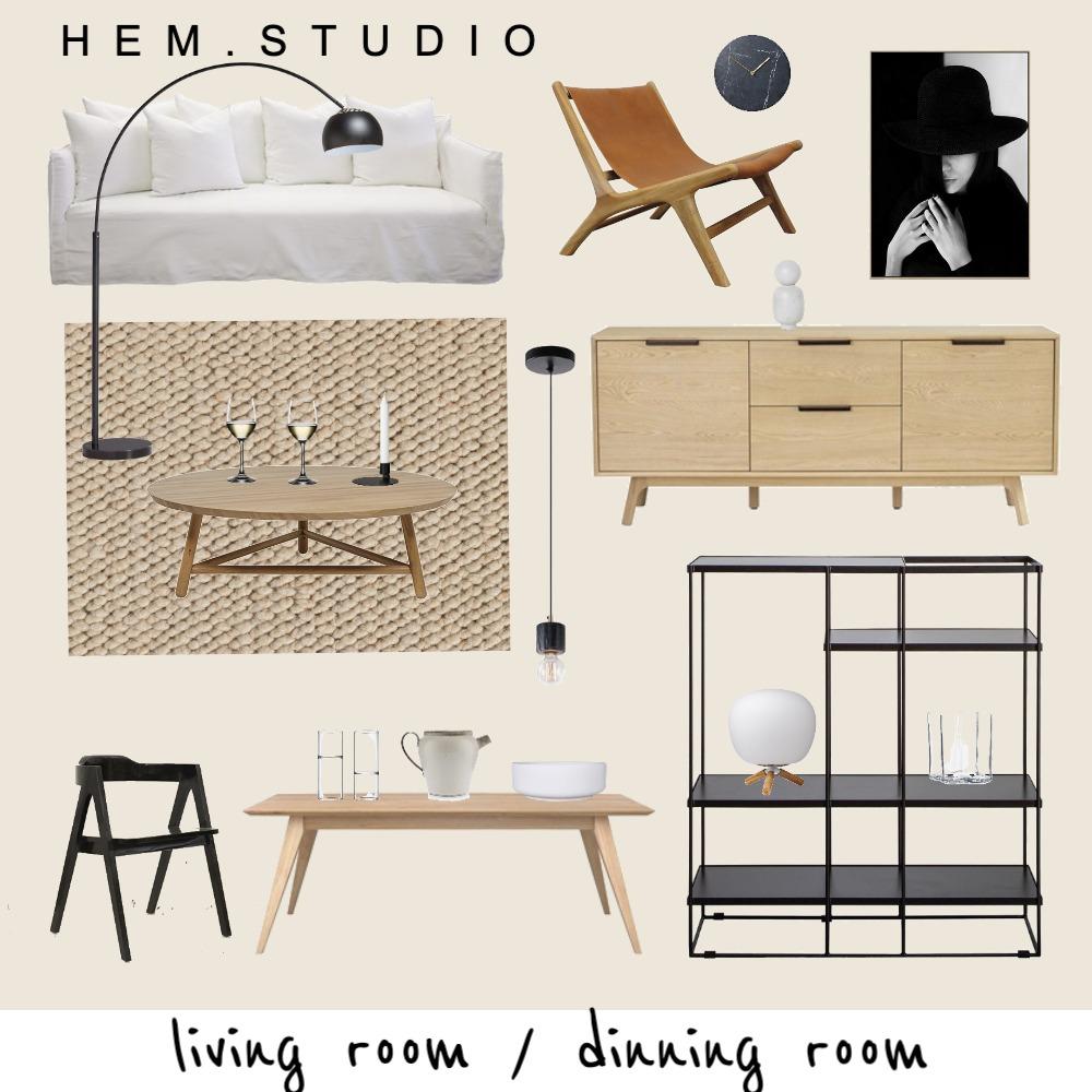 female apartment Interior Design Mood Board by mal_fila on Style Sourcebook