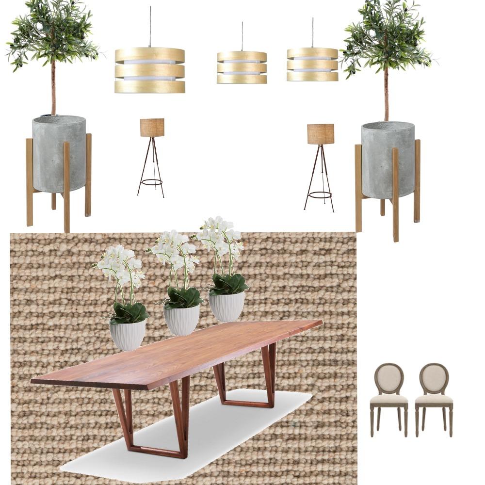 Ass9 dinningroom Interior Design Mood Board by Nadiajoosababoo on Style Sourcebook
