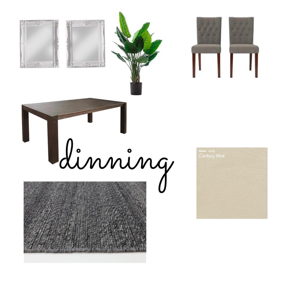 Dinning room Interior Design Mood Board by Harmzann on Style Sourcebook