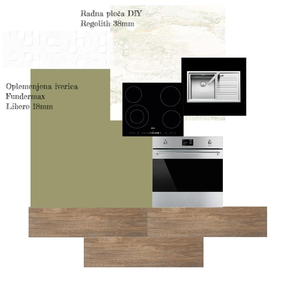 Balzakova kuhinja Interior Design Mood Board by makidora on Style Sourcebook