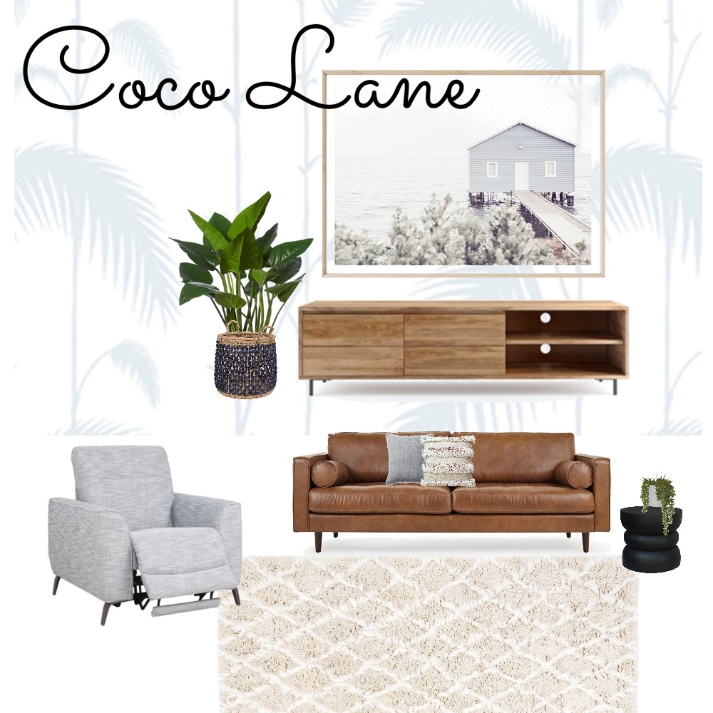 Front Lounge Concept - Success Interior Design Mood Board by CocoLane Interiors on Style Sourcebook