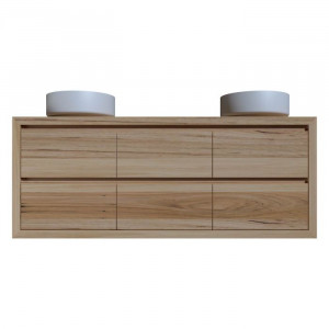 PALM 6 Drawers Timber Vanity by JustinPlace, a Vanities for sale on Style Sourcebook