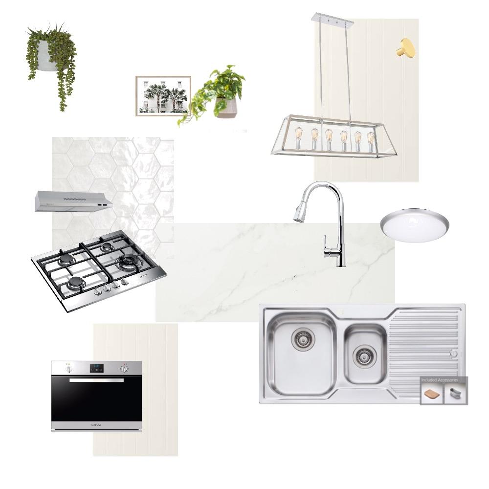 Kitchen Interior Design Mood Board by lisarenaec on Style Sourcebook