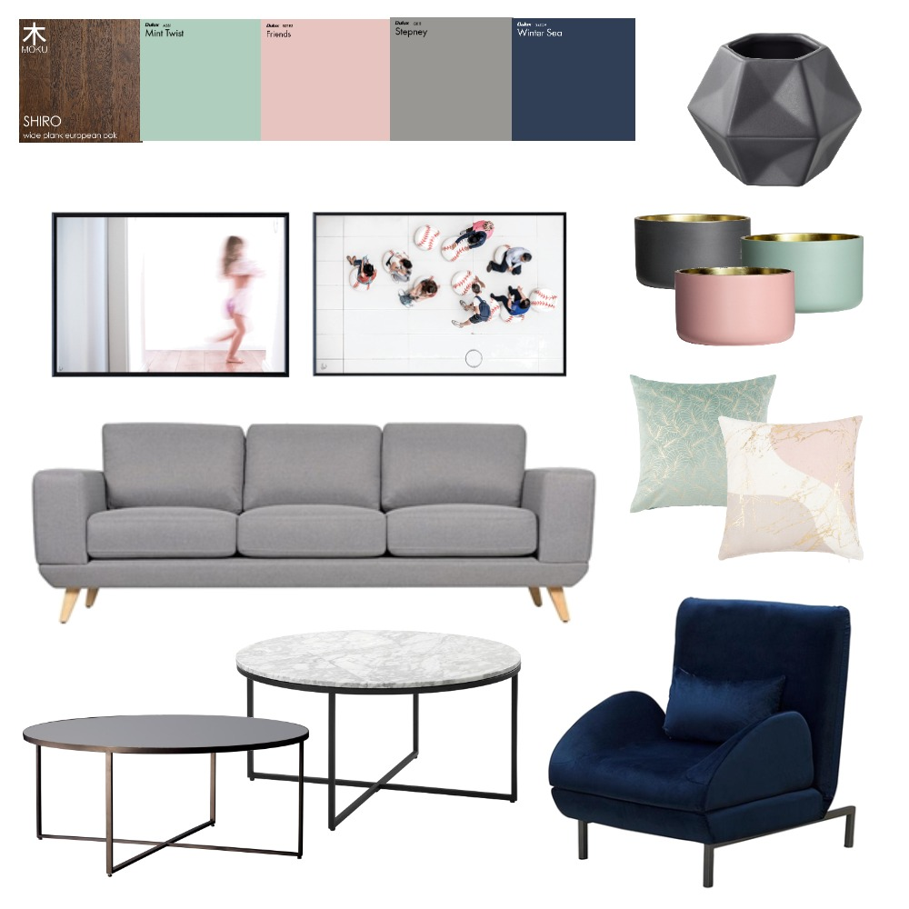 Living room mood board Mood Board by OfriPaz on Style Sourcebook