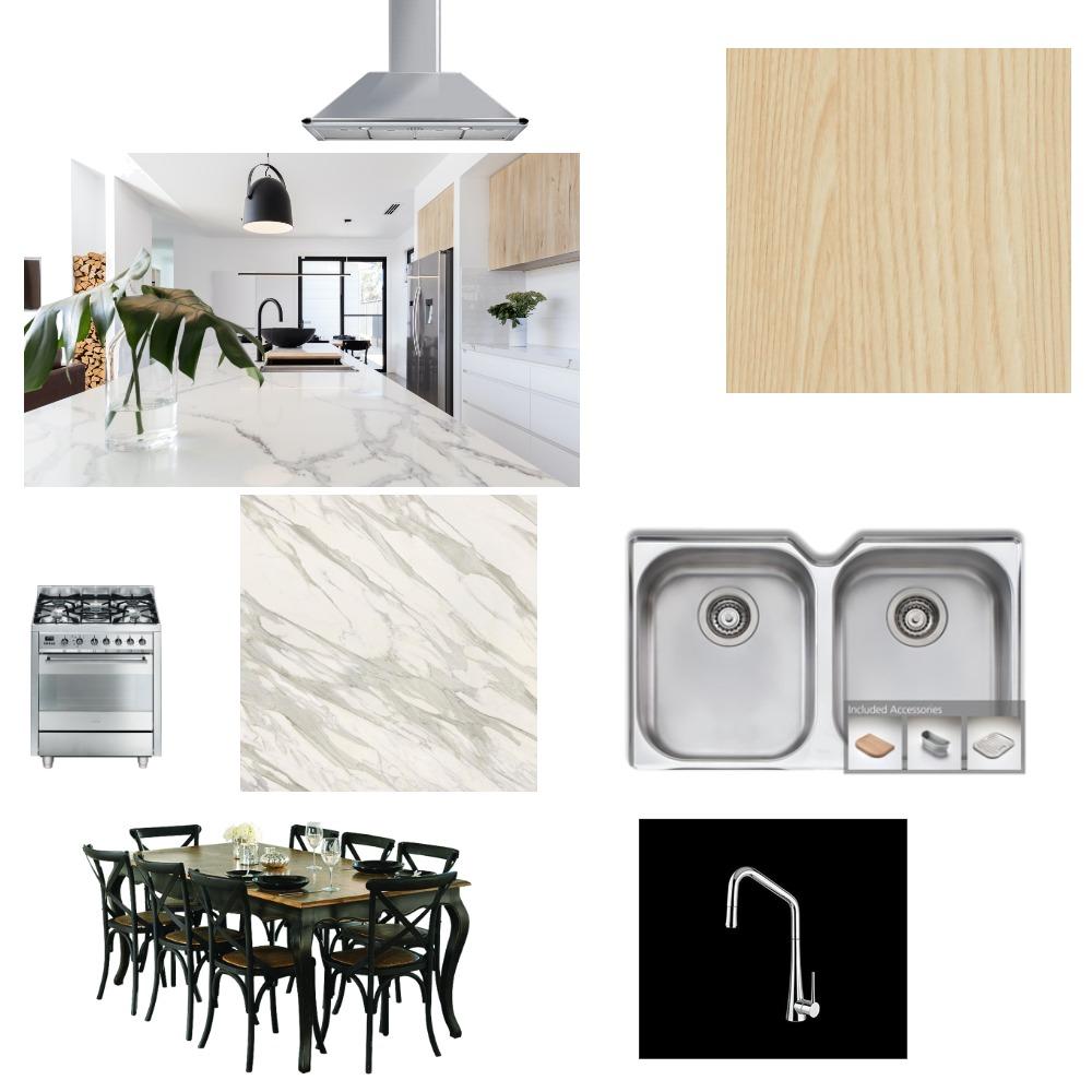 kitchen dinner Interior Design Mood Board by lucialiu on Style Sourcebook