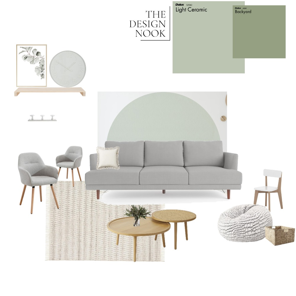 waiting room reception Interior Design Mood Board by jazmynoxley on Style Sourcebook